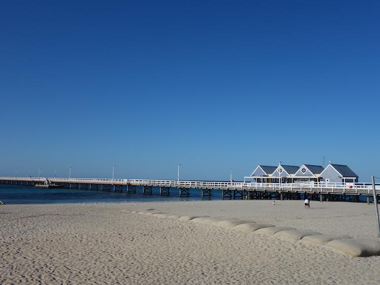 【レースレポート】アイアンマン 西オーストラリア – 出発から現地到着 (IRONMAN Western Australia)