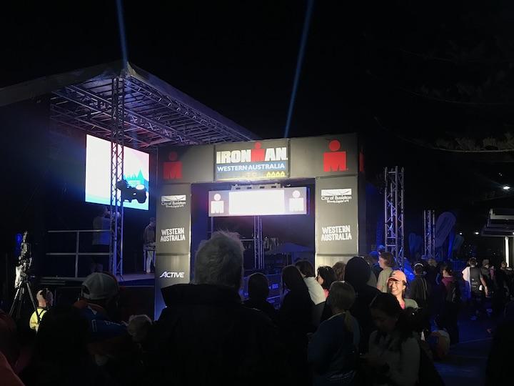 【レースレポート】アイアンマン 西オーストラリア – ラン編 (IRONMAN Western Australia)